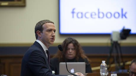 'Most brazen anti-competitive scheme in a generation': 4 tech firms sue Facebook to force Zuckerberg to sell his stake