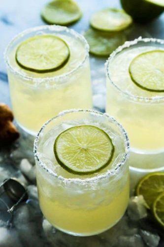 17 Big-Batch Margarita Recipes So Good You'll Be Tempted to Make 'Em Tonight