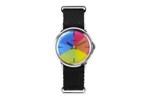 Todd Snyder Releases Rainbow Timex for Pride Month