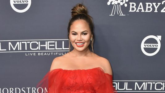 Must Read: Chrissy Teigen Covers 'Marie Claire,' The Pros and Cons of Dressing Politicians
