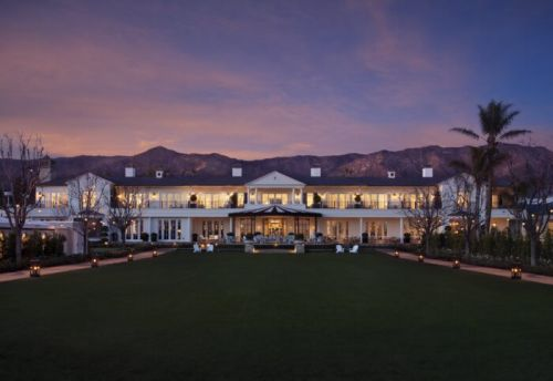 Discover California with the Rosewood Golden State Getaway