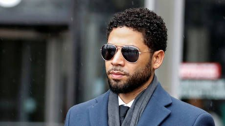 Criminal charges dropped in case against Jussie Smollett, attorneys say