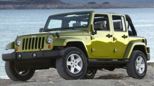 These Are the Cars With the Most and Least Depreciation After Five Years