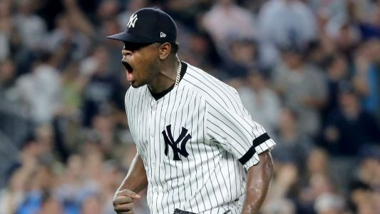 MLB playoffs: Luis Severino never picked Justin Verlander as a role model