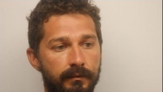 Shia LaBeouf pleads no contest to obstruction
