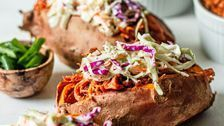 Loaded And Stuffed: The Best Baked Sweet Potato Recipes