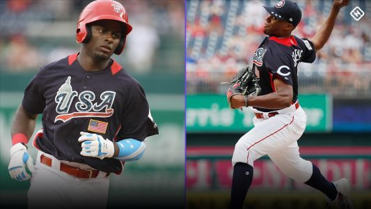 MLB All-Star Game 2018: Top prospects shine at Future's Game