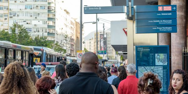 New Brazilian Census Questions are a Big Step Towards Improved Mobility