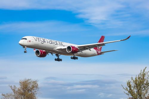 Richard Branson's Virgin Atlantic is the second Virgin airline to declare bankruptcy as pandemic rips apart the industry