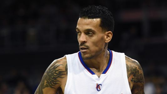 Matt Barnes announces retirement from NBA while calling out haters