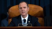 Trump DOJ Seized Records Of House Intelligence Dems In Search For Leaks: NYT
