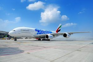 Emirates Set for Major Presence at 2019 Edition of Dubai Airshow