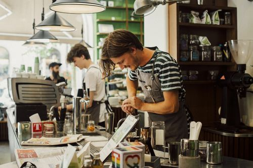 Where to Drink Coffee In Stockholm