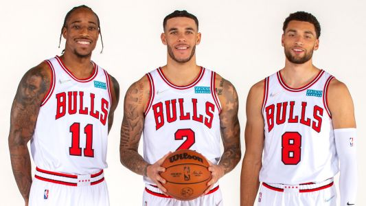 What are this year's NBA preseason overreactions?