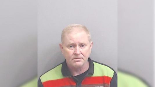 Georgia man arrested in 1988 murder, sexual assault of 8-year-old boy