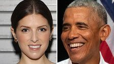 Anna Kendrick Finally Reveals What She Said To Make Barack Obama Laugh So Hard