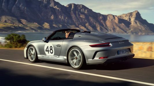 If you are truly considering spending $275,000 on the 2019 Porsche 911 Speedster, might I humbly sug