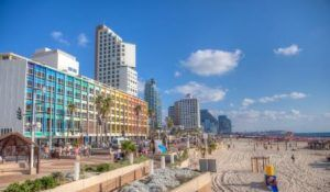 Israel hotel industry eyes more on lesser known destinations to attract tourists