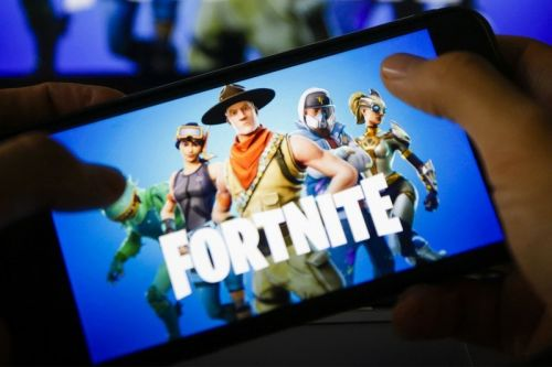'Fortnite' Dataminer Releases Heatmap Indicating Where Most Deaths Occur in the Game