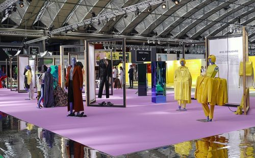 Spring Summer 2019 Modefabriek Trade Show Overview