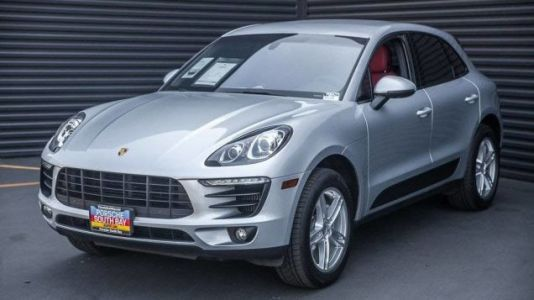 """At $37,000, Could This 2015 Porsche Twin-Turbo Crossover Have You Saying """"Yes, We Macan?"""""""