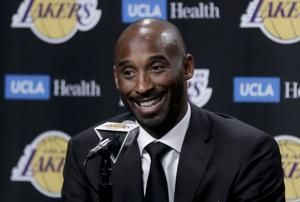 Analysis: On Kobe, and the women in this Hall of Fame class
