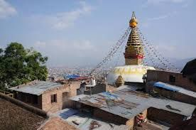 Nepal aiming to get back on world tourism map after the devastating earthquakes