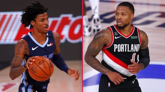 What channel is Trail Blazers vs. Grizzlies on today? TV schedule, start time for NBA play-in tournament