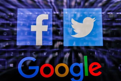 Facebook, Google and Twitter Grilled by Congress About Misinformation on Their Sites