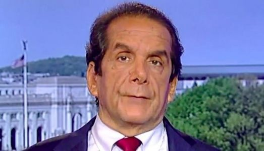 Fox News contributor Charles Krauthammer dead at 68