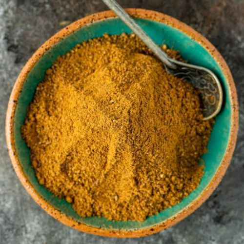 Moroccan Seven Spice Blend