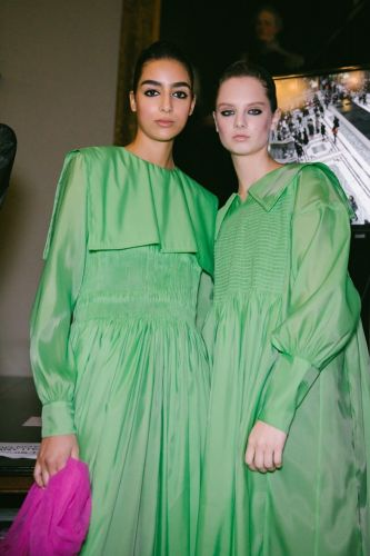 London Fashion Week is still going ahead despite new Covid measures