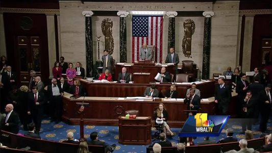 Lawmakers race the clock to prevent government shutdown