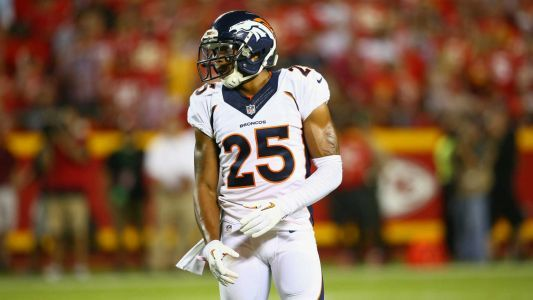 Broncos Pro Bowl cornerback Chris Harris wants new contract or trade, report says