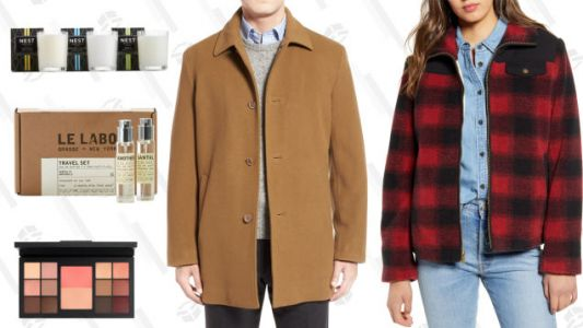 18 Inventory-Recommended Things to Buy From Nordstrom's Anniversary Sale