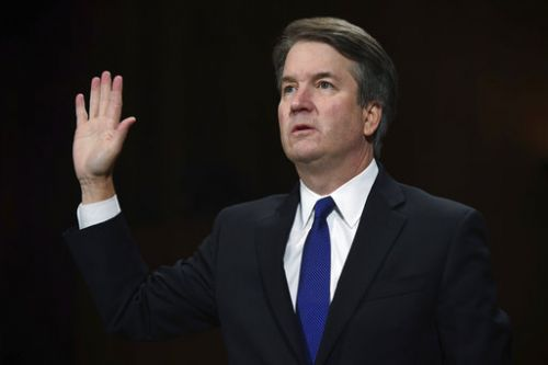 Kavanaugh writes op-ed arguing he is an 'independent, impartial judge' after emotional testimony