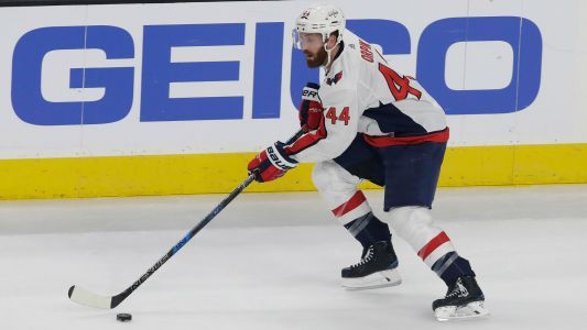 NHL free agency news: Capitals re-sign Brooks Orpik after trading him to Avalanche