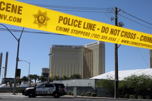 'There is no conspiracy': Las Vegas sheriff clarifies 6-minute discrepancy in massacre timeline