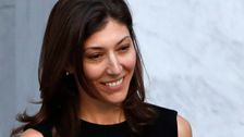 Former FBI Lawyer Lisa Page Celebrates On Twitter After She's Cleared In Report