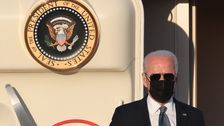 Biden Hopes To Sooth Allies, Renew U.S. Commitment To NATO Alliance At Summit
