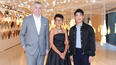 Four Seasons Hotel Bangkok and MOCA BANGKOK Unveil Immersive Art Experience