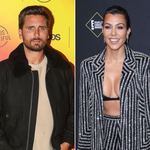 Scott Disick Is 'Back on the Water' Following His Vacation With Kourtney Kardashian and the Kids
