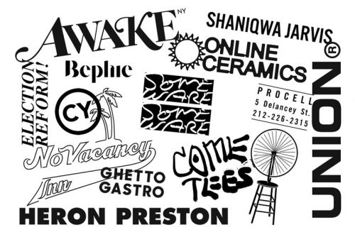 AWAKE NY, Heron Preston, Sheck Wes, Union LA & More Join for Social Studies NYC Event