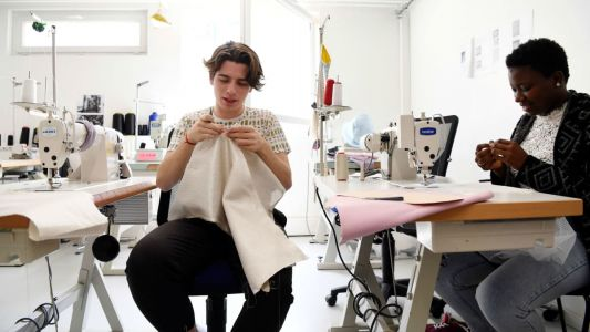 Covid-19 Pushes Fashion Design Schools Into an Increasingly Digital Future