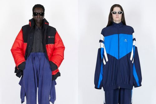 Balenciaga Will Present Its Fall 2021 Collection in a Video Game