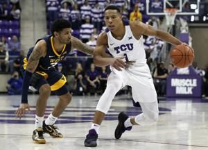 TCU travels to K-State in key Big 12 matchup