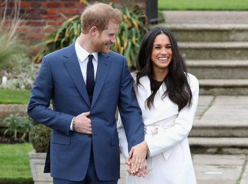 Meghan, the Duchess of Sussex, is expecting first child with Prince Harry