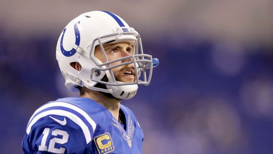 Why did Andrew Luck retire? Colts QB explains decision to end NFL career