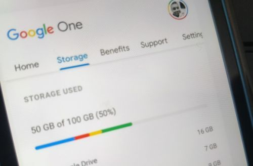 Google One storage plans and benefits launch for everyone in the U.S