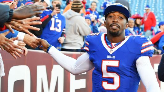 If Bills don't want Tyrod Taylor, it's their loss and another team's gain
